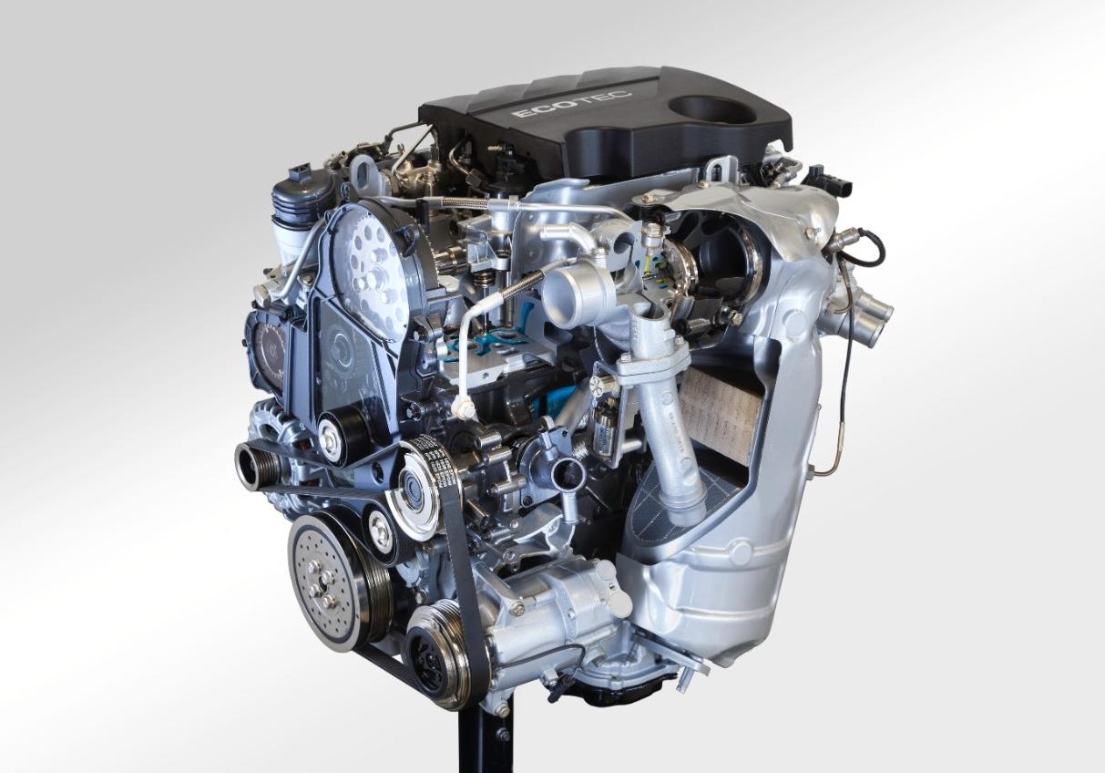 Opel 2.0CDTI