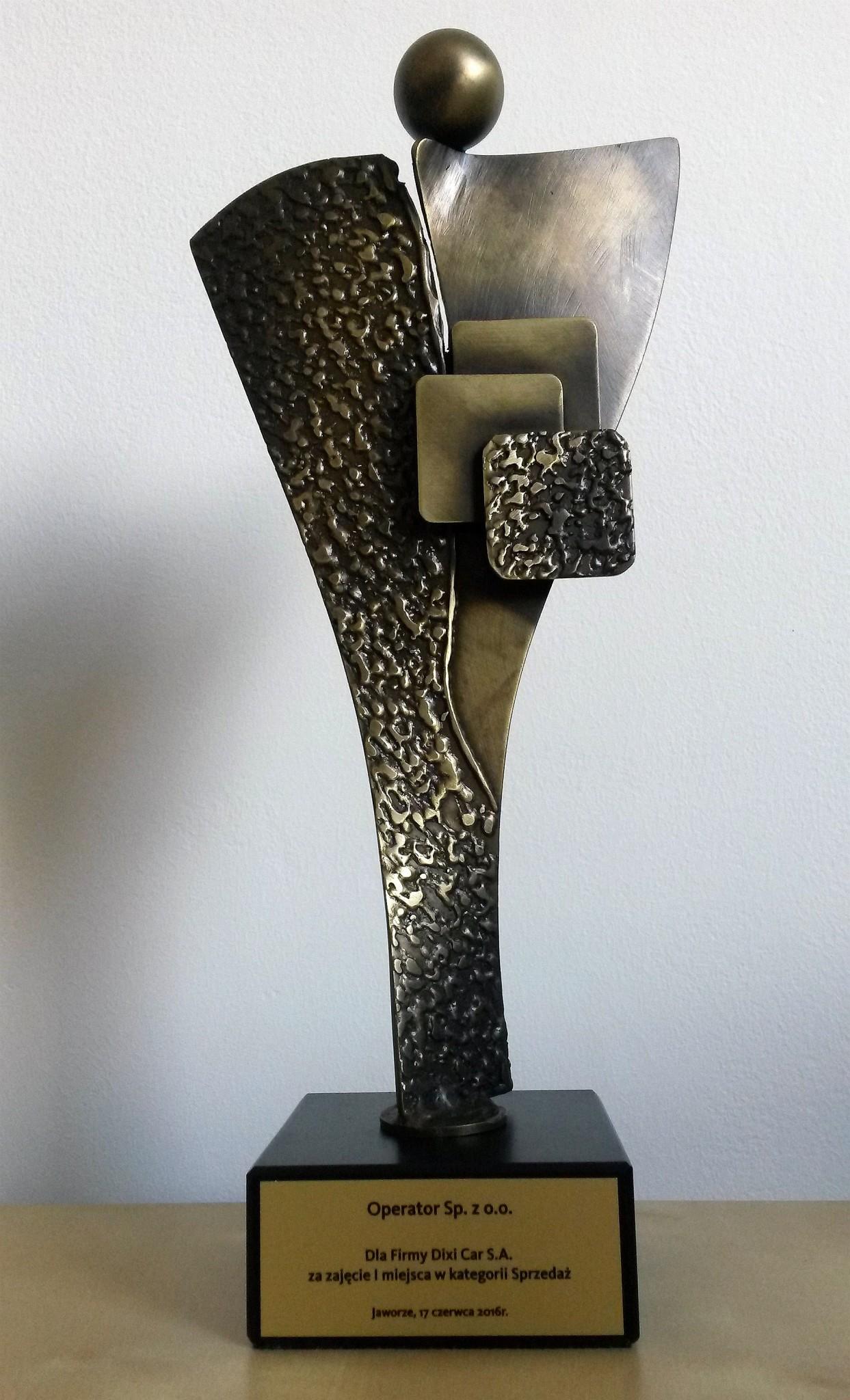 Nagroda SPGM