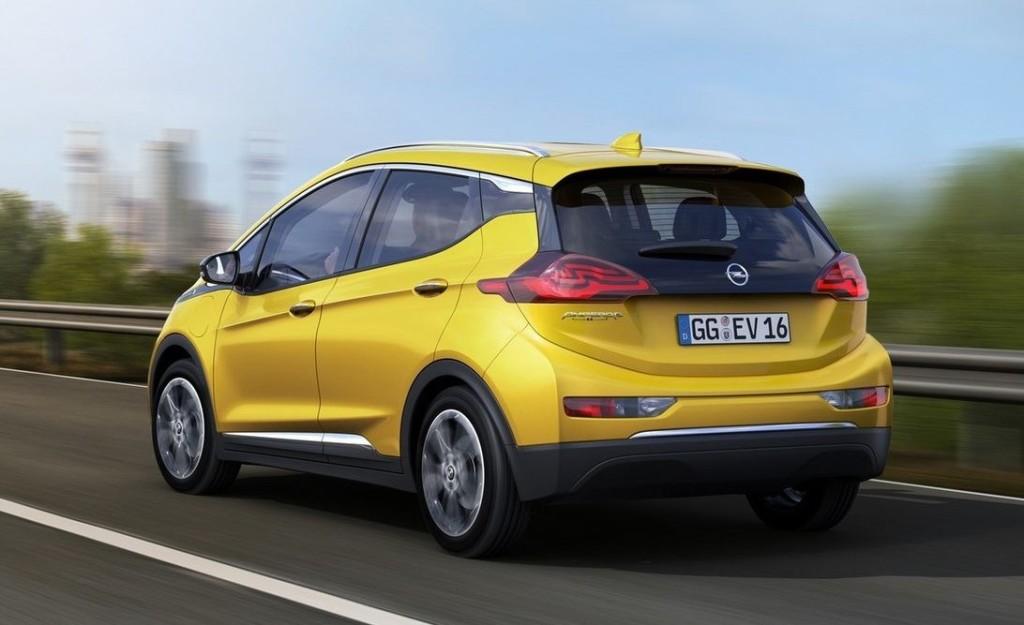 Opel-Ampera-e tył