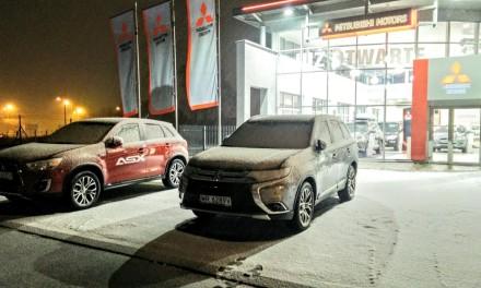 Zima w Dixi-Car