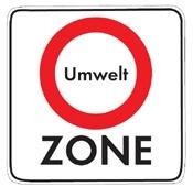 Unwelt-zone