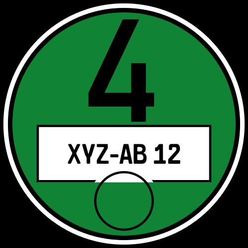 Zielona-plakietka-umweltzone