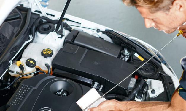Opinie Dixi-Car – Norma spalania oleju dla silnika Z16XE