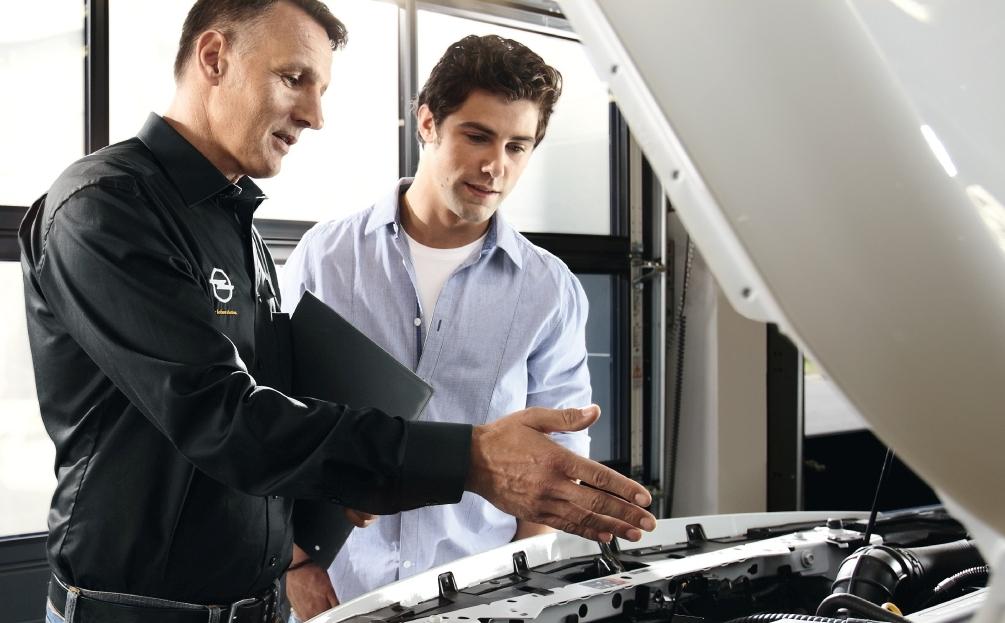 Opinie Dixi-Car – Wymiana rozrządu w Opel Insignia 2.0 CDTI 160KM DTH