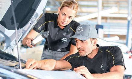 Opinie Dixi-Car – Uszkodzona sprężarka klimatyzacji w Opel Astra H
