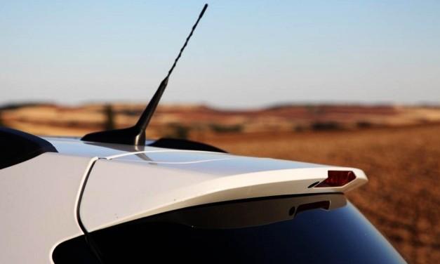 Opinie Dixi-Car – Wymiana anteny w Opel Mokka