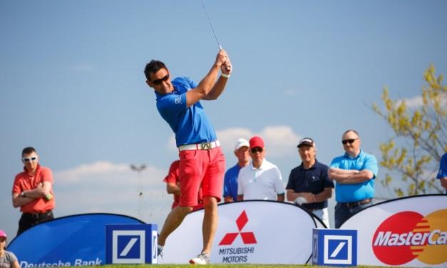 Mitsubishi Motors sponsorem generalnym prestiżowego turnieju golfowego