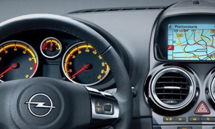 Opinie Dixi-Car – Zaparowana szybka zegarów w Corsa D
