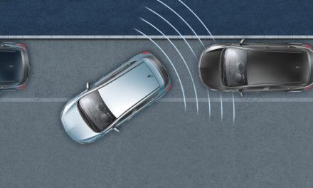 Opinie Dixi-Car – Czujniki parkowania AGILA B