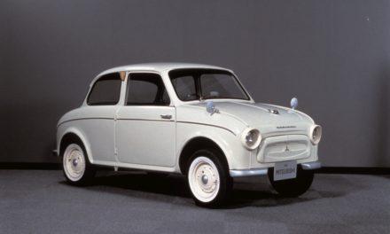 Początek nowej ery – narodziny Mitsubishi Motors Corporation
