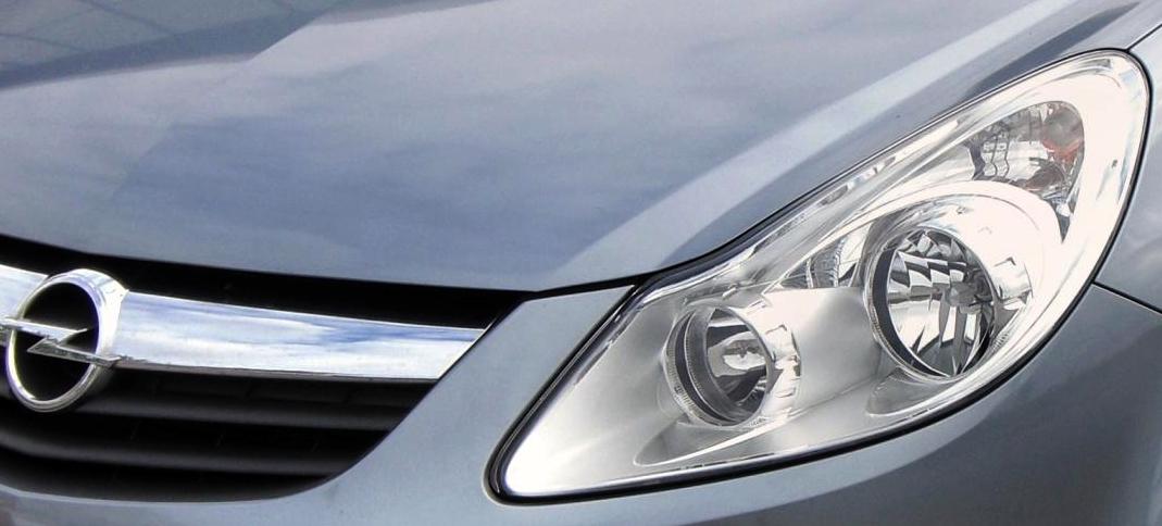 Opinie Dixi-Car – Przełączniku świateł Opel Corsa D