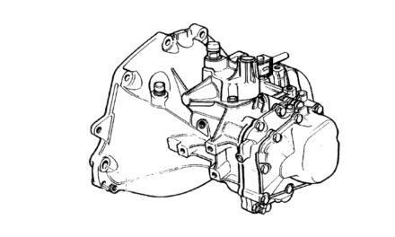 Opinie Dixi-Car – Opel Meriva 2008 jaka skrzynia biegów?
