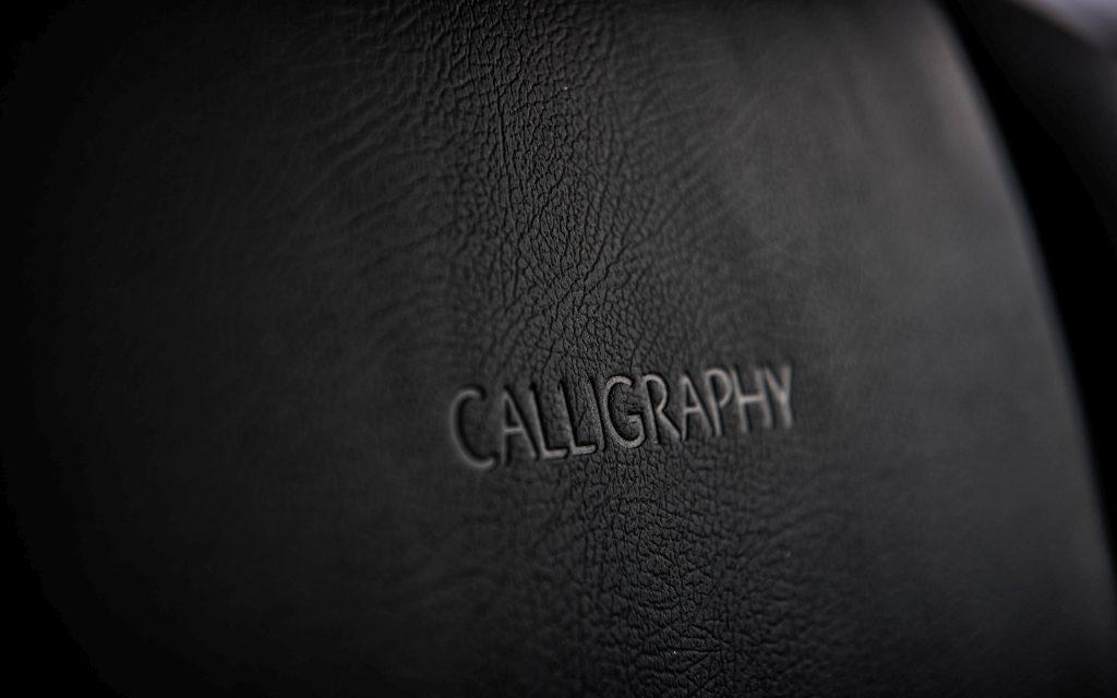 Mitsubishi Outlander Calligraphy już w salonach!