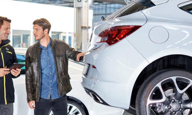 Opinie Dixi-Car – Gdzie jest filtr kabinowy w Opel Corsa E?