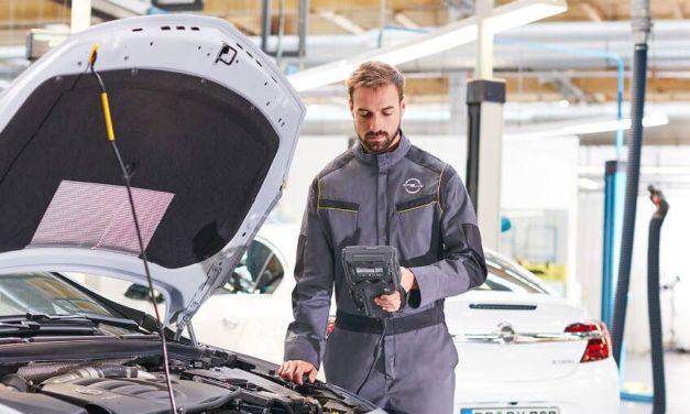 Opinie Dixi-Car – Reset panela wyświetlacza w Insignii