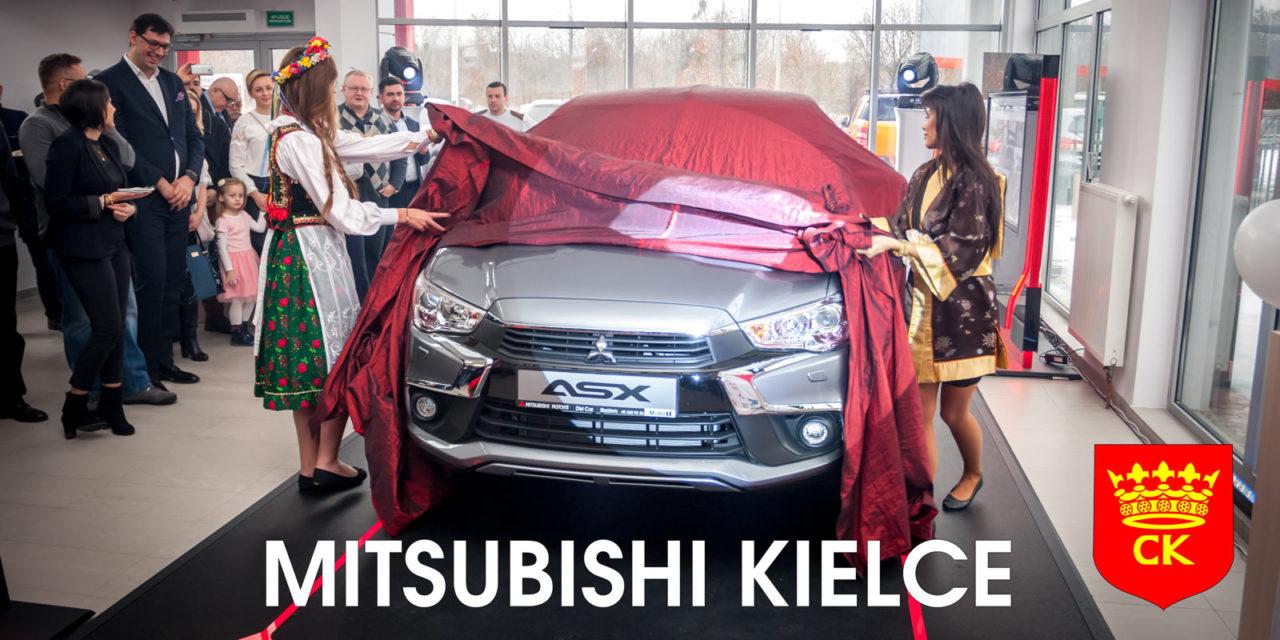 Salon Mitsubishi Kielce – aktualna sytuacja
