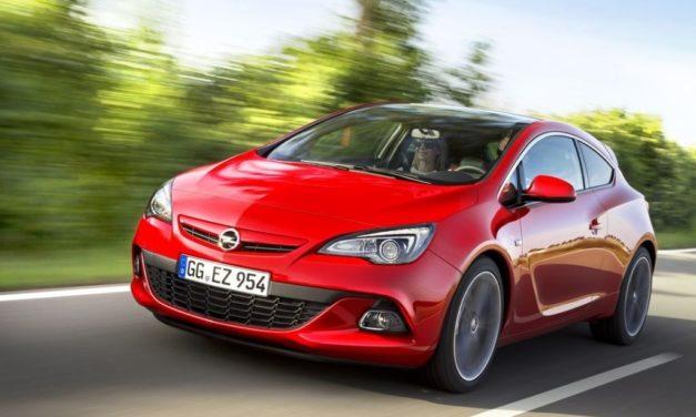 Opinie Dixi-Car – Gdzie się mieści filtr paliwa w Opel Astra 1.4 GTC?