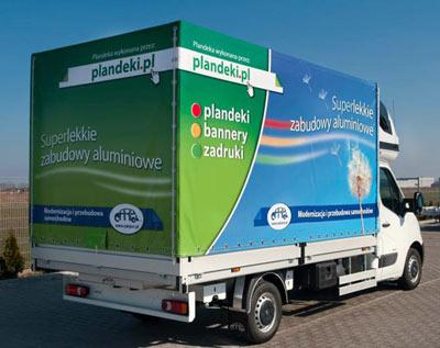 Chwalebne Busy do 3,5 t, KAT. B - Dostawcze Dixi-Car OM41