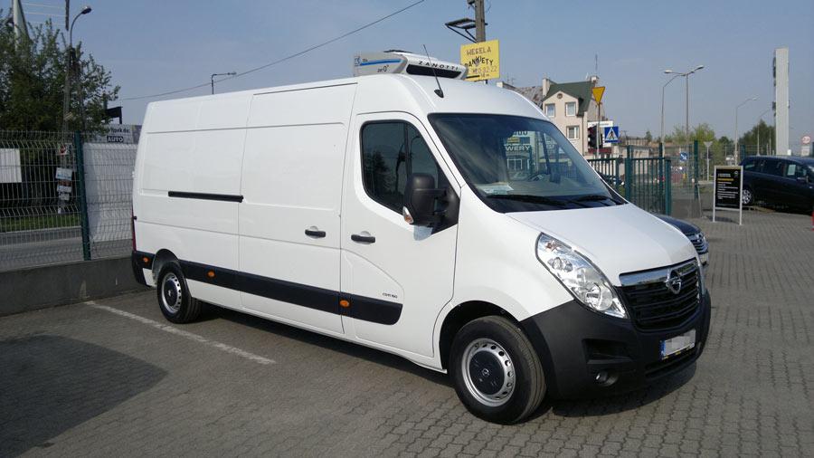 Samochody dostawcze do 3 5t używane
