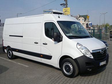 Nietypowy Okaz Samochody Dostawcze PIASECZNO. Dmc 3,5 t - Dixi-Car OR04