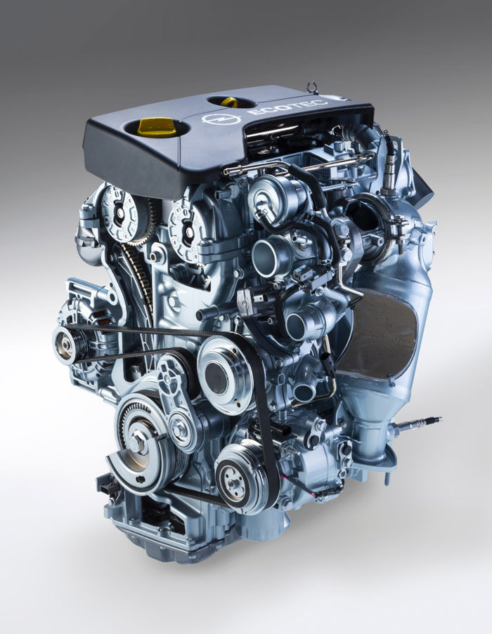 Silniki Opel Astra V Benzyna Diesel Dixi Car