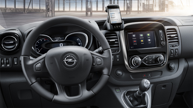 Tablet Holder For Car Koniec z ubogimi zestawami audio w dostawczych! Na fot. Navi 80. Do ...