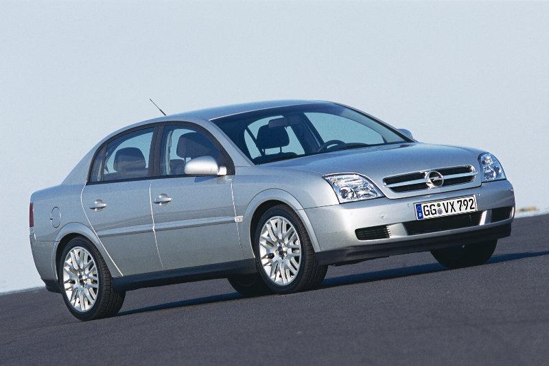 Vectra C Przed I Po Liftingu Por 243 Wnanie Opel Dixi Car