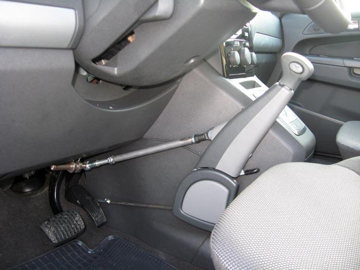Wspaniały Opel osobom niepełnosprawnym - OPEL Dixi-Car WN99