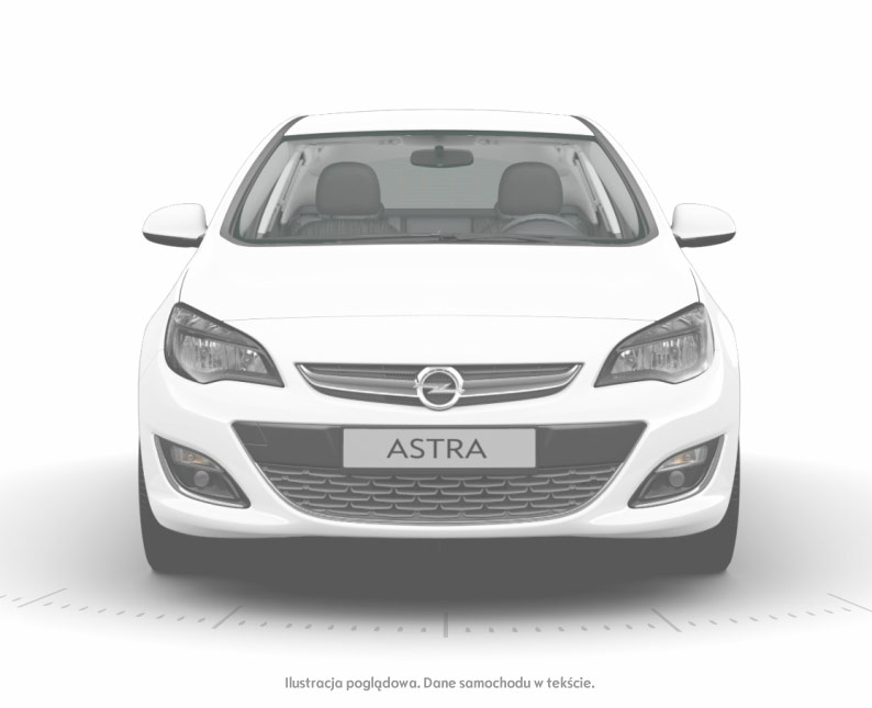 ASTRA IV SEDAN ENJOY 1.6 115KM MT5