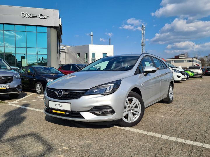 Astra V Sports Tourer Edition F1.2SHT MT6 130 KM Start&Stop