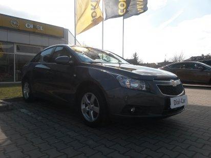 Chevrolet Cruze 1,8 140KM Benzyna/gaz