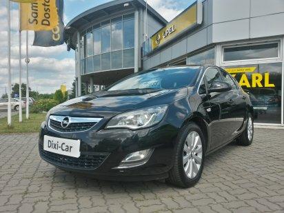 Opel Astra IV 1,7 110KM Diesel