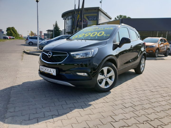 Opel Mokka 1.6 115KM Enjoy