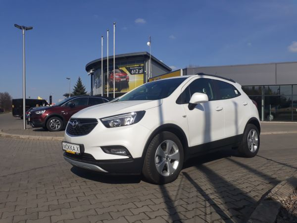Mokka X Enjoy 1.4 120KM