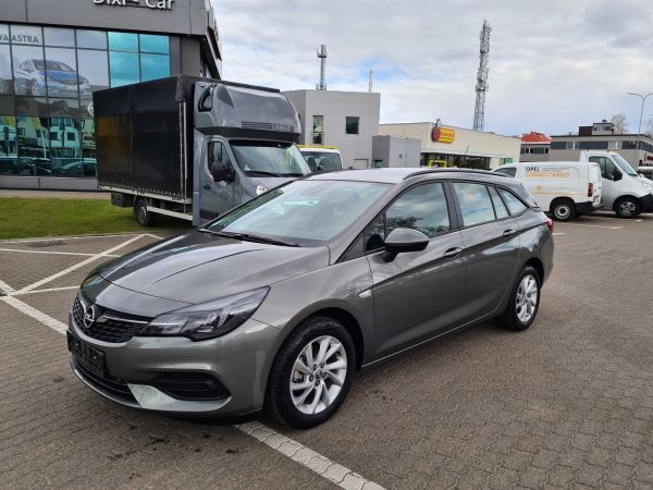 Astra V Sports Tourer Edition F1.2SHT MT6 130KM Start&Stop