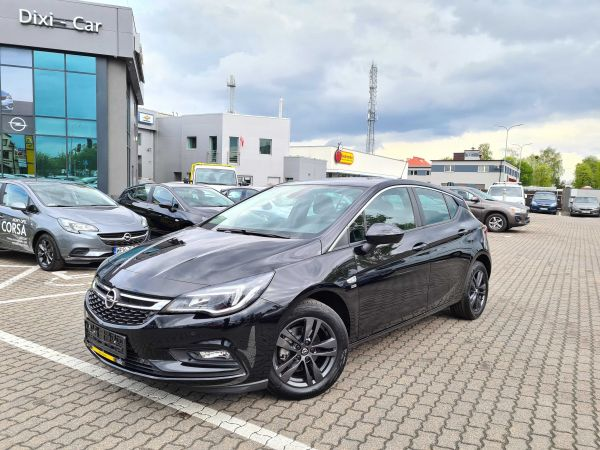Astra V 5DR 120LAT 1.4 XFT 150KM AT6 Start&Stop