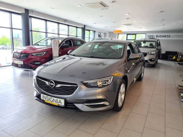 Insignia 5DR Grand Sport Innovation D2.0DTR 210KM AT8 Start&Stop 4x4