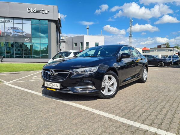 Insignia 5DR Grand Sport Innovation D1.6DTH 136KM MT6 Start&Stop