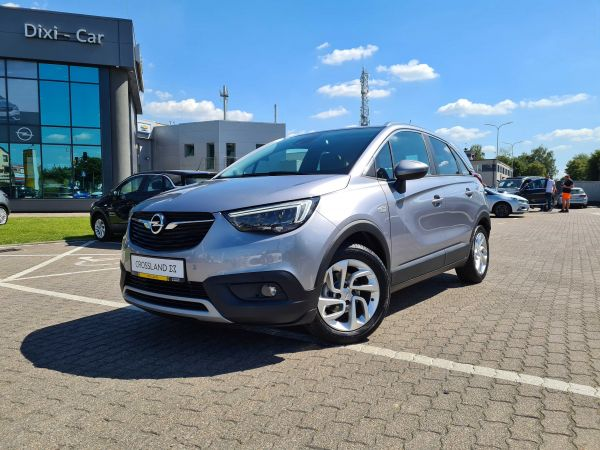 Crossland X Elite F1.2XE MT5 82KM