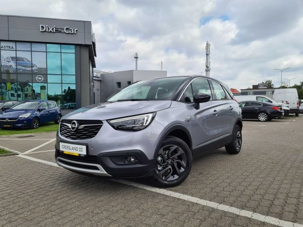 Crossland X Edition 2020 F1.2XHT AT6 130KM Start&Stop