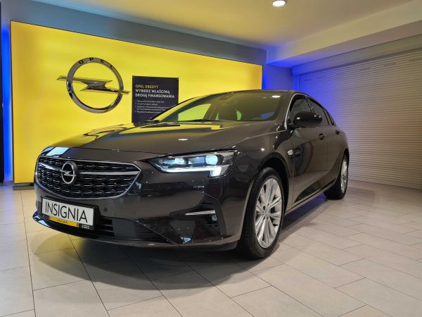 Insignia GS Business Elegance F2.0DVH 174KM MT6 Start&Stop