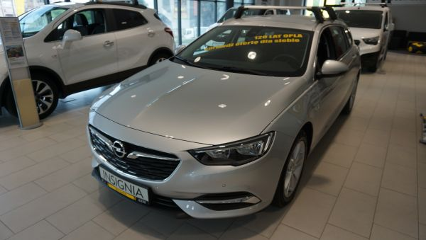 INSIGNIA INNOVATION 1.6 136KM START&STOP