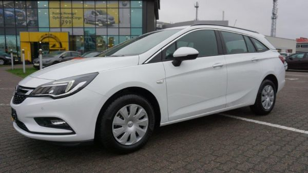 Astra V Sport Tourer Enjoy 1.4XFT 150KM AT6 Start&Stop