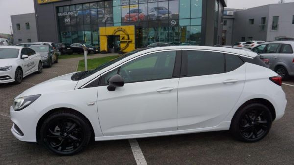 ASTRA V 5-DR DYNAMIC 1.4 XFT 150KM AT6 S&S
