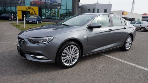 Insignia Grand Sport Elite D1.5XFT AT6 165KM Start&Stop