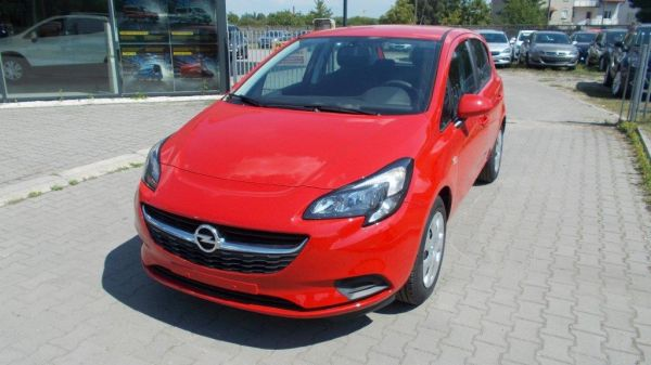 CORSA ENJOY 1.2 70KM MT5