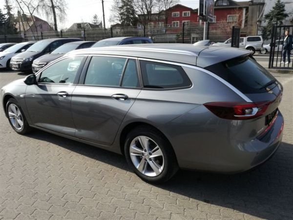 Insignia ST Innovation B2.0DTH 170KM MT6