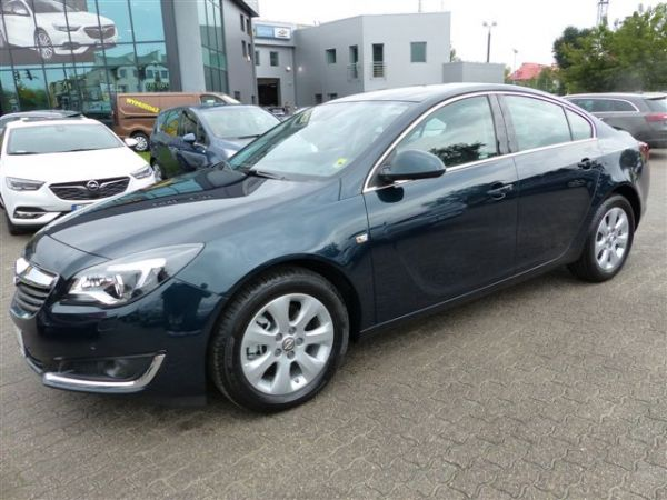 INSIGNIA COSMO 2.0 170KM AT6 S&S SEDAN