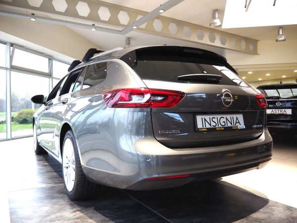 Insignia ST Innovation B2.0DTH 170KM MT6 S/S