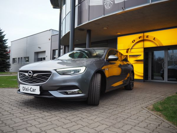 Insignia 5dr Innovation B2.0DTH 170KM MT6 S/S